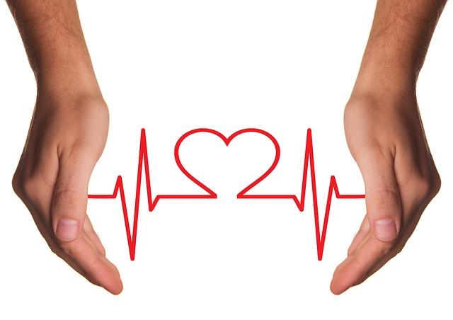 ED Heart health